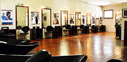 The Hair Academy of South Africa (THASA)